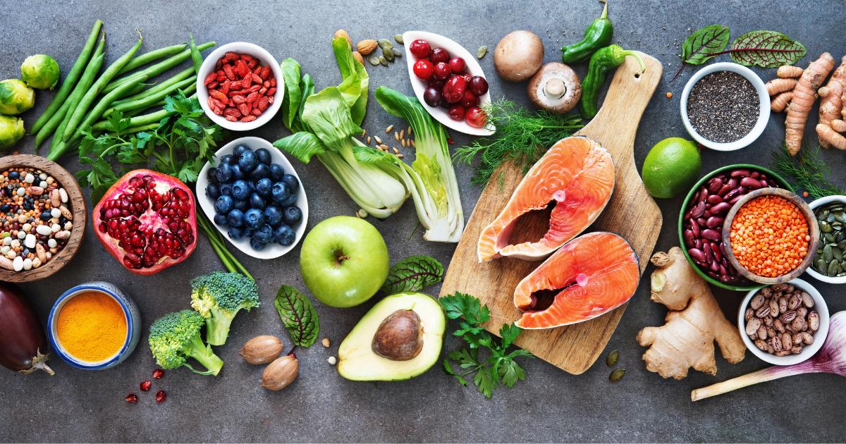 Planlæg smart og lev sundere