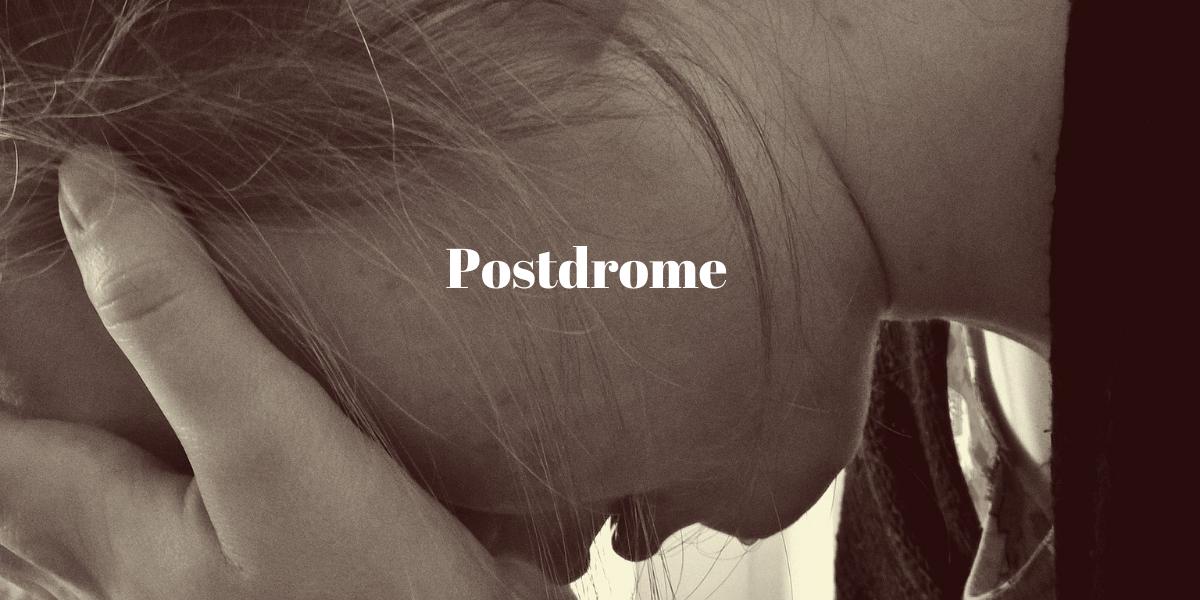 Migrænefaser – 4. Postdrome